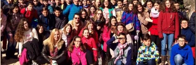 ¡Vamos al AUDITORIO Manuel de Falla, de Granada!