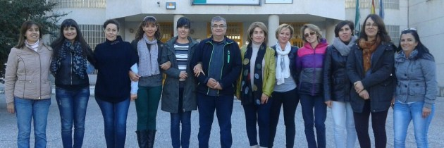 "AMPA ""San Isidro"" del IES Alba Longa – curso 2015-2016"