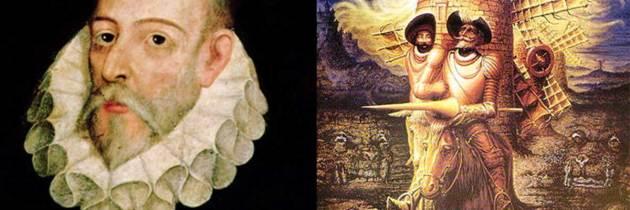 Cervantes: actitud y manejo de las fuentes grecolatinas