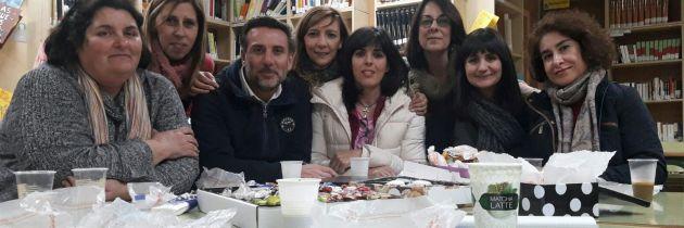 "AMPA ""San Isidro"" del IES Alba Longa – curso 2017-2018 –"