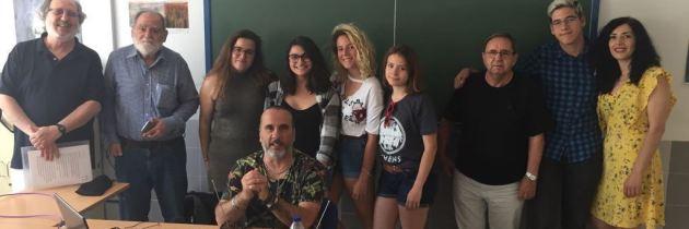 RADIOACTIVOS – La radio en el IES Alba Longa