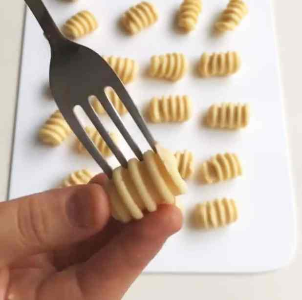 Muz pudingli kurabiye