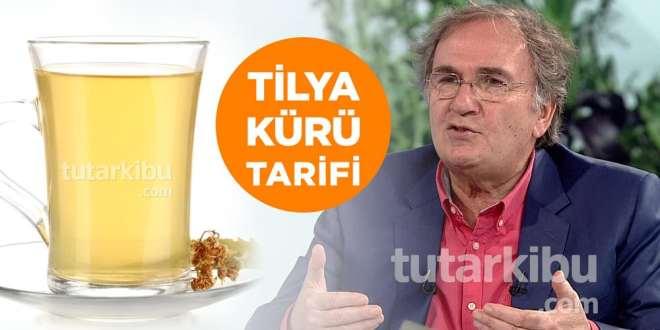 Tilya Kürü Tarifi