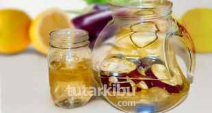 Patlıcan Suyuyla 1 Haftada 6 Kilo Verme