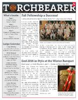 Torchbearer_2016_Issue 4 Fall