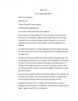 2015_03 Tutelo Minutes