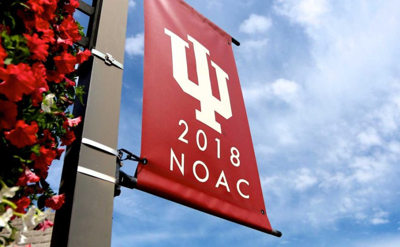 Important Update about Tutelo 2018 NOAC Contingent Selection Process