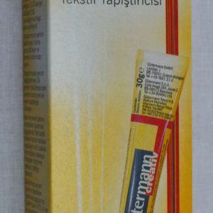 Pegamento textil Guterman