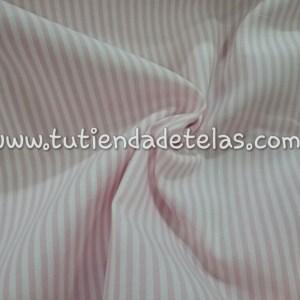 Mini Rayas rosa bebe 12€/metro