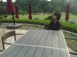 @Kebun Raya Bogor
