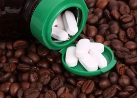 cafeina interferează cu pierderea în greutate