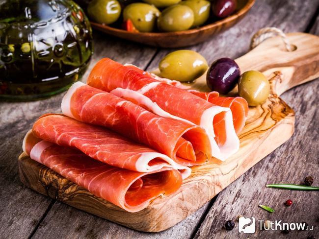 Recipe: Prosciutto or Jamon at Home