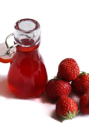 sirop-fraise