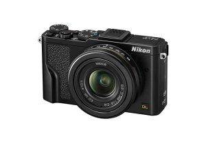 Nikon DL 24-85 1.8-2.8