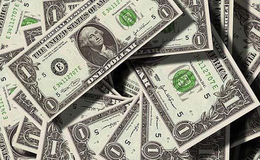 Ne pas aimer de l'argent !