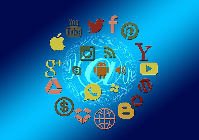 Les réseaux sociaux sont importants !