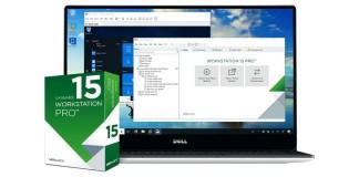 Télécharger VMWare Workstation