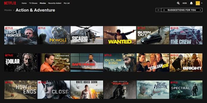 Comment Télécharger Les Vidéos Netflix Sur PC Et Android ? – FlixGrab+ Home-netflix