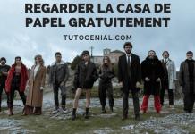 Regarder La Casa de Papel Saison 3 Gratuitement En HD : Streaming + Torrent