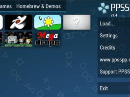 Top 10 sites pour télécharger les jeux PSP gratuits pour PPSSPP