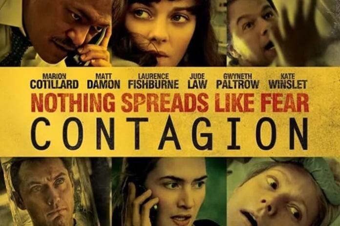Télécharger le film Contagion gratuitement en VF - Coronavirus