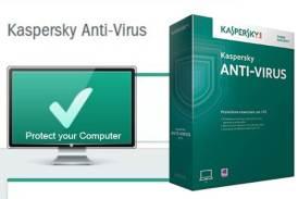 Télécharger gratuitement Kaspersky Anti-virus 2018 + licence 2ans