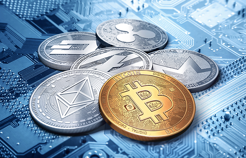 Plateforme trading crypto-monnaie, les 03 meilleurs