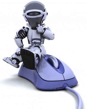 TutogenieBot : Le robot de TUTOGENIE