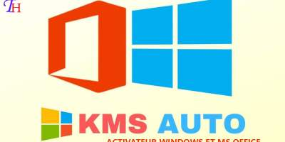 Télécharger KMSAuto Net