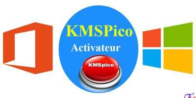 Télécharger KMSPico