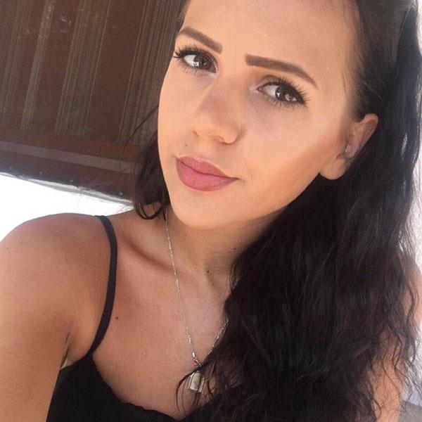 Kristina Stankovic<br>Mathematik, Rechnungswesen, Wirtschaft.