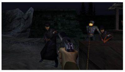 Game FPS Ringan dan Terbaik di PC