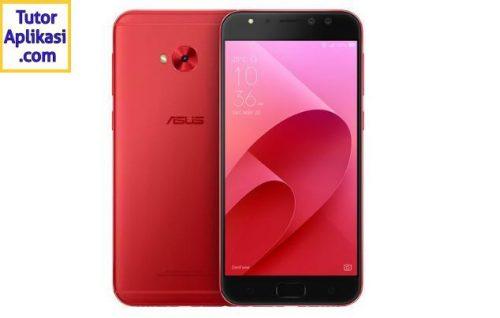 Cara flash, root ASUS Zenfone terbaru