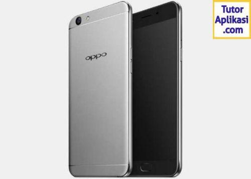 Cara Flash Oppo F1s Selfie Expert (A1601) Sukses 100% dan Download Firmware