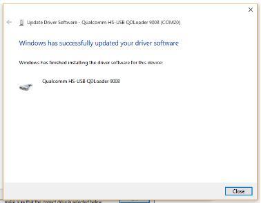 Cara Paling Mudah Install Driver Qualcomm Di Windows 7/8/10 32-bit dan 64-bit