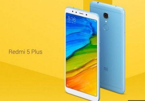 Cara Root Xiaomi Redmi 5 Plus (Sukses 100%) Dan Install TWRP Recovery