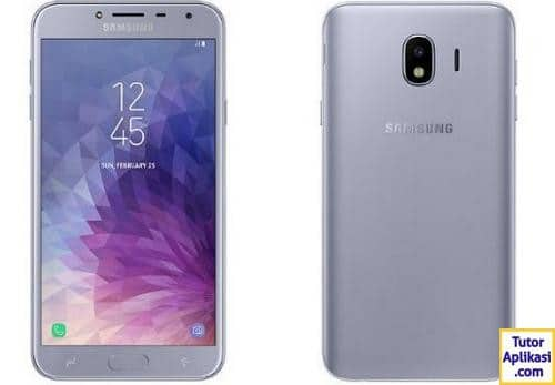 Cara Root Samsung Galaxy J4 Dan Install TWRP Recovery