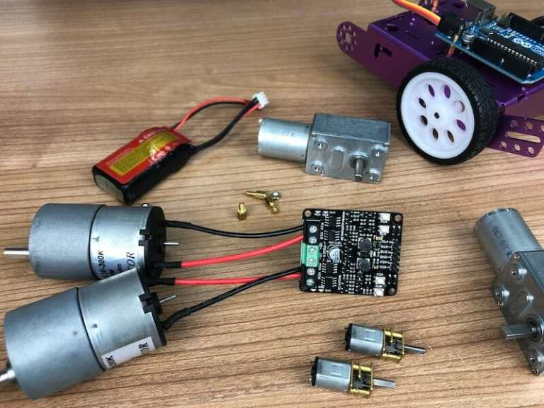 How To Build A Mobile Robot (Part 1)