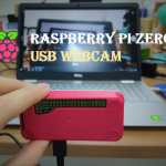 Raspberry Pi Zero Usb Webcam Thumbnail