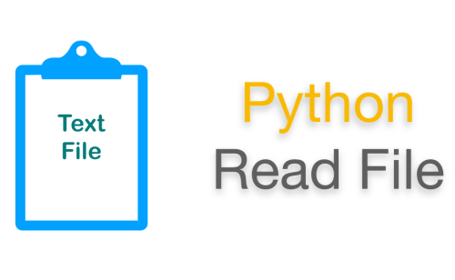 Python Read File | Python File Open (Text File example