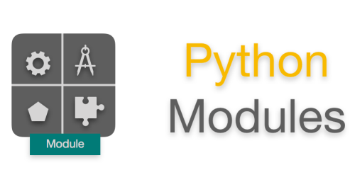 Python Modules | Import Custom and Built-in Examples - EyeHunts
