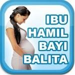 Aplikasi Kesehatan Ibu Hamil dan Menyusui Android