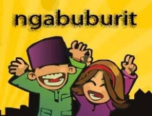 DP BBM Bulan Puasa Ramadhan ngabuburit terbaru