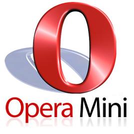 aplikasi opera mini