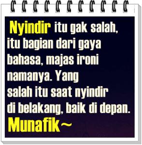 Kata Mutiara Nyindir Quotemutiara