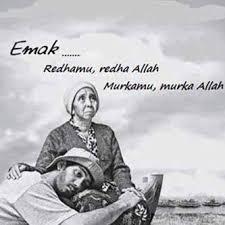Kata kata bijak buat ibu tercinta