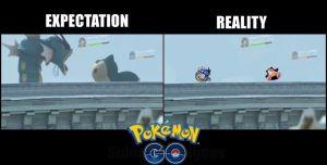 Meme pokemon go gokil