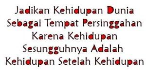 kata-bijak-islami