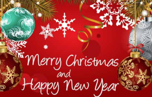 ucapan merry christmas and happy new year