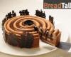 Harga kue ulang tahun BreadTalk